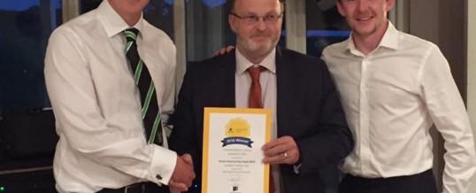Sandbach Hockey Club Awards' Dinner